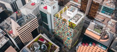Edificios Centenario